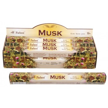 INCIENSO MUSK 20 sticks