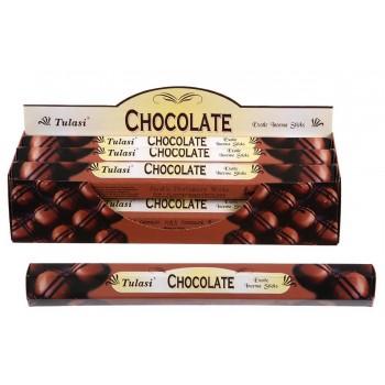 INCIENSO CHOCOLATE 20 sticks