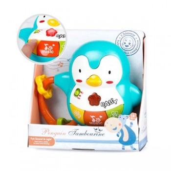 pinguino-interactivo-bebe-luz-sonido