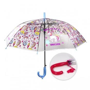 paraguas-infantil-silbato-unicornio