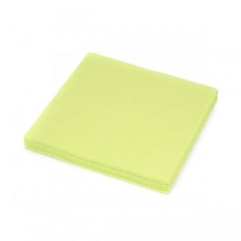 servilleta-verde-papel