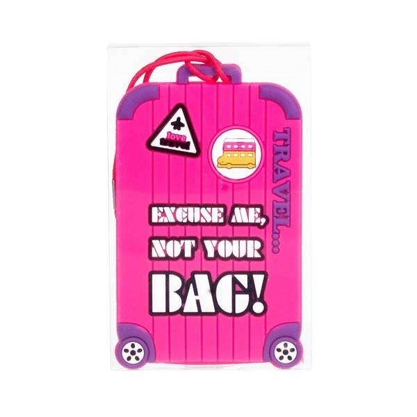 identificador-equipaje-excuseme-rosa