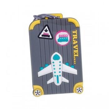 identificador-equipaje-love-travel-negro