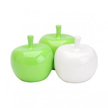 set-3-manzanas-decorativas-verde