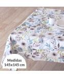 RELOJ PARED TV HIERRO 37X50 CM434129