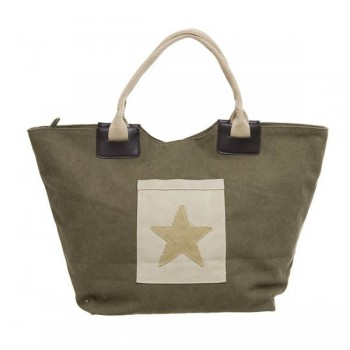BOLSO PATCH STAR BOA