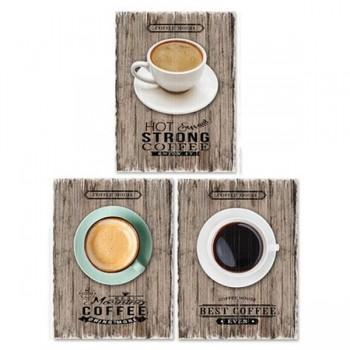 LIENZO CAFÉ 30X40