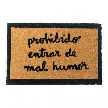 FELPUDO DE MAL HUMOR 40X60CM