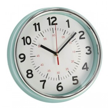 RELOJ DE PARED SECOND 29CM