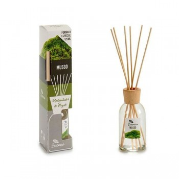 MIKADO MUSGO ESSENCIA 125ML.