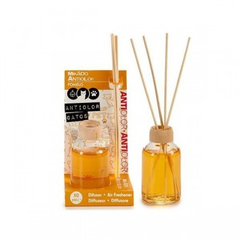 MIKADO ANTIOLOR GATO 50 ML.