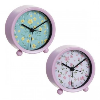 RELOJ DESPERTADOR BLOOM