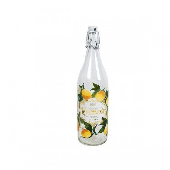 BOTELLA LORY LEMONADE 1L