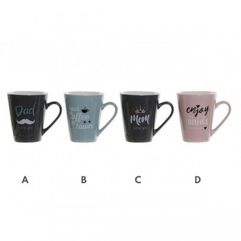 MUG NEW BONE DE 310 ML 4...