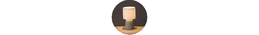 Lámpara mesa I Iglú tiendas
