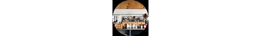 Envases cocina I Iglú tiendas