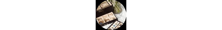 Joyeros, costureros y cajas | Iglú tiendas