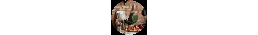 Bandejas, colgadores y organización | Iglú tiendas
