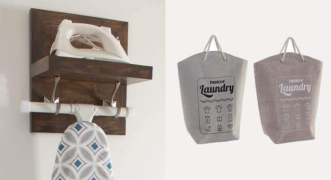 cesto laundry